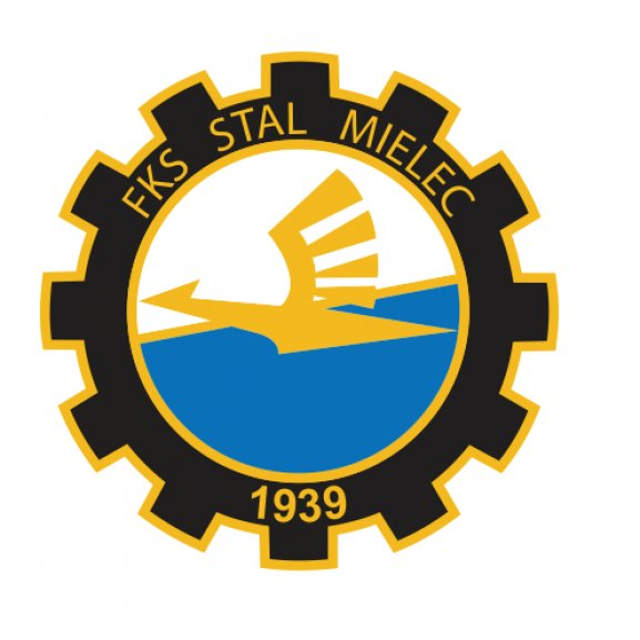 Fks Stal Mielec Logo Vector