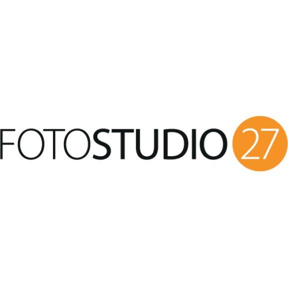 Fotostudio27 Logo Vector