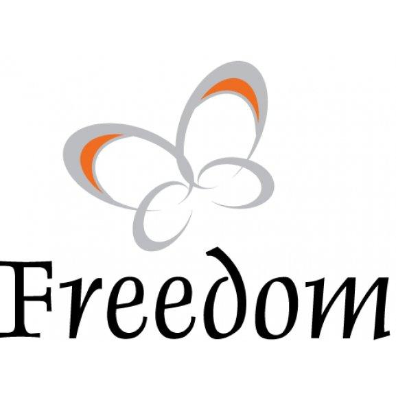 Freedom Logo Vector
