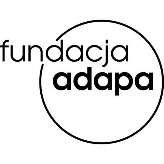Fundacja Adapa Logo Vector