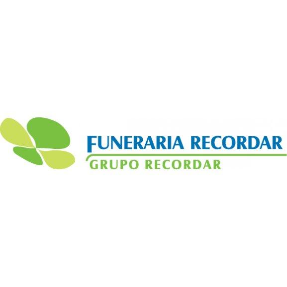 Funeraria Recordar Logo Vector