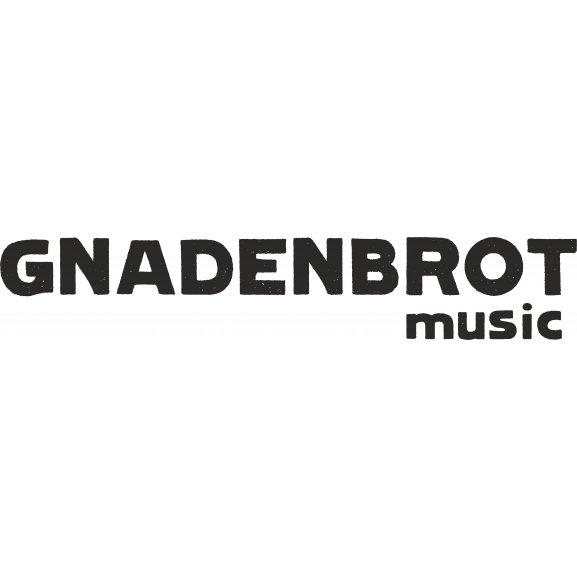 Gnadenbrot Music Logo Vector