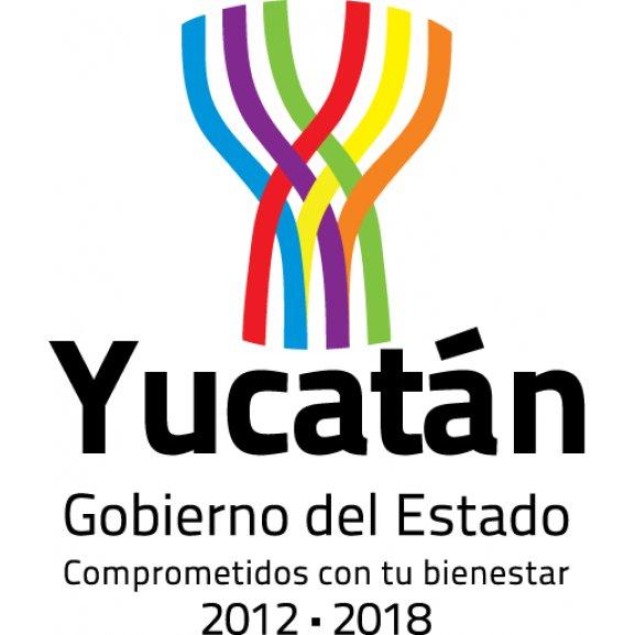 Gobierno Del Estado De Yucatn 20122018 Logo Vector