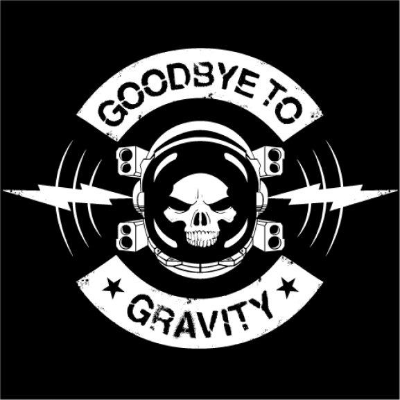 Goodbye To Gravity Logo Vector