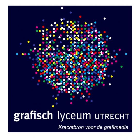 Grafisch Lyceum Utrecht Logo Vector