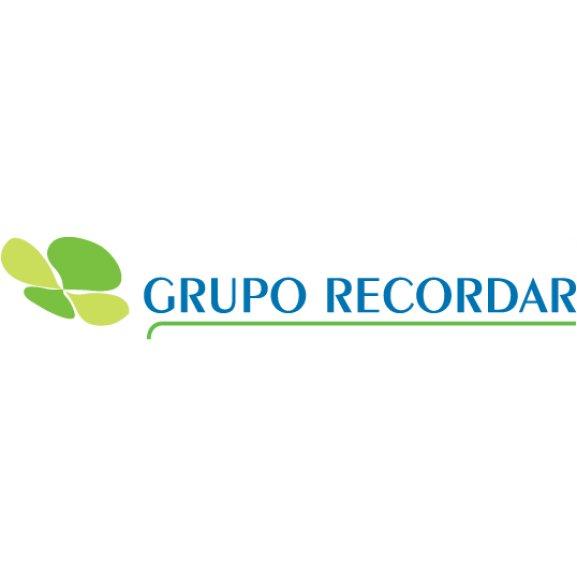 Grupo Recordar Logo Vector