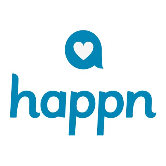 Happn Logo Vector