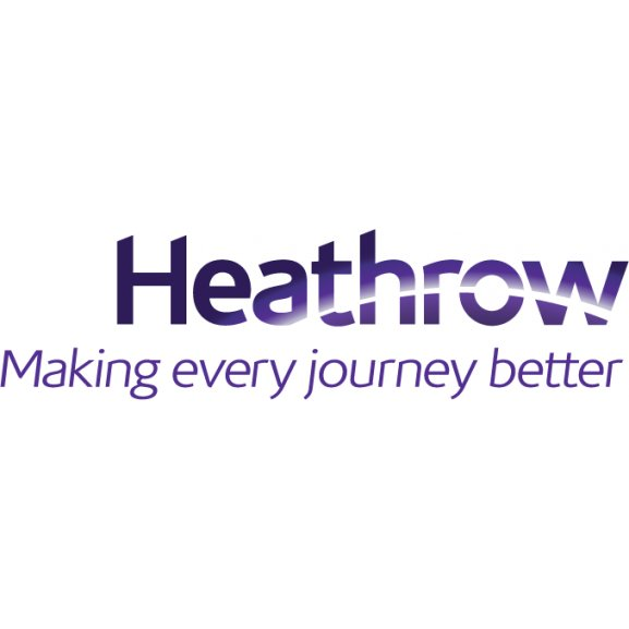 Heathrow Logo Vector