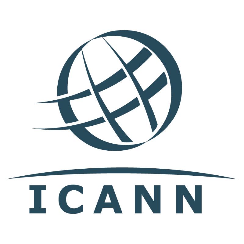 Icann Logo Vector