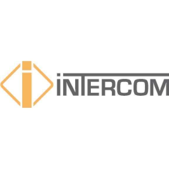 Intercom Logo Vector
