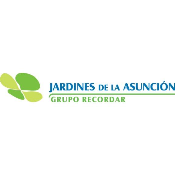 Jardines De La Asuncion Logo Vector