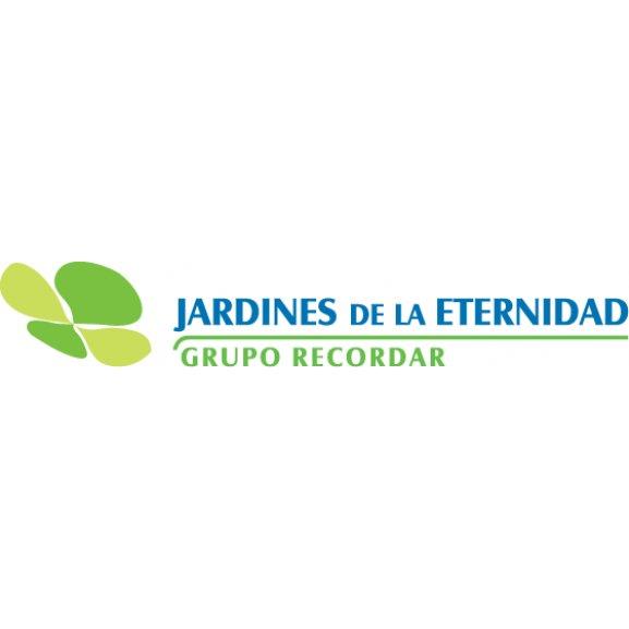 Jardines De La Eternidad Logo Vector