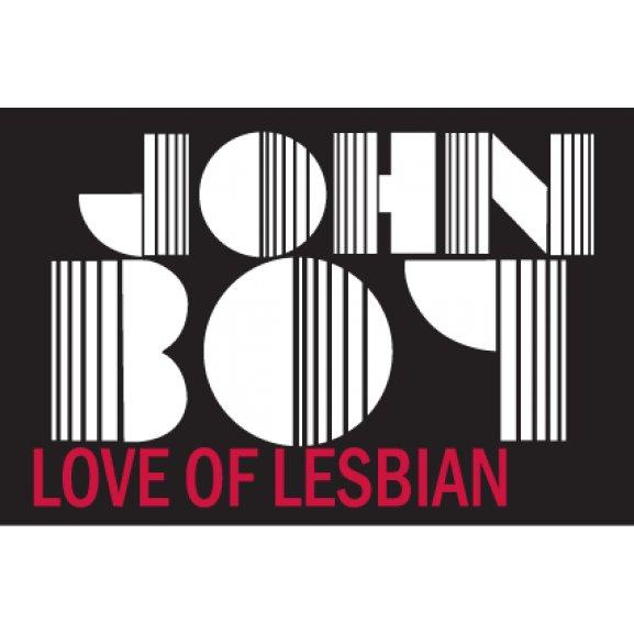 John Boy  Love Of Lesbian Logo Vector