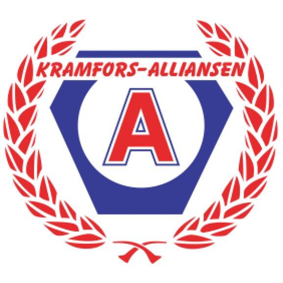 Kramforsalliansen Logo Vector