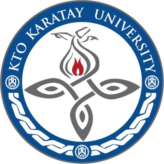 Kto Karatay University Logo Vector