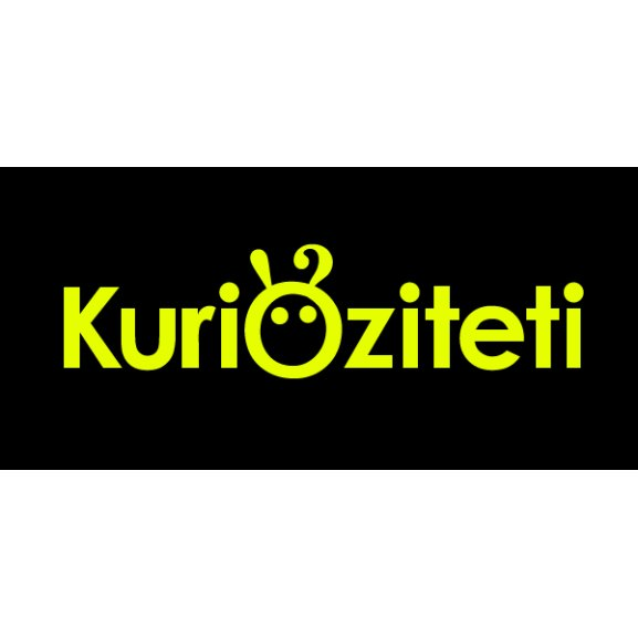 Kurioziteti Logo Vector