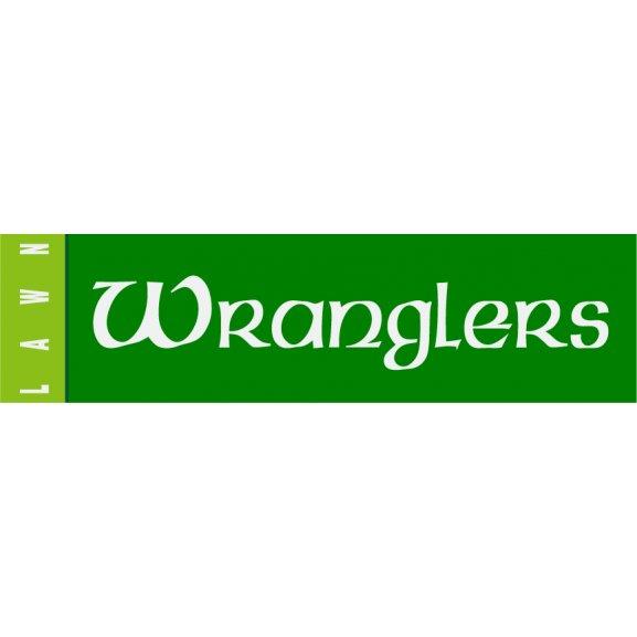 Lawn Wranglers Logo Vector