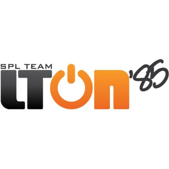 Lton85 Logo Vector