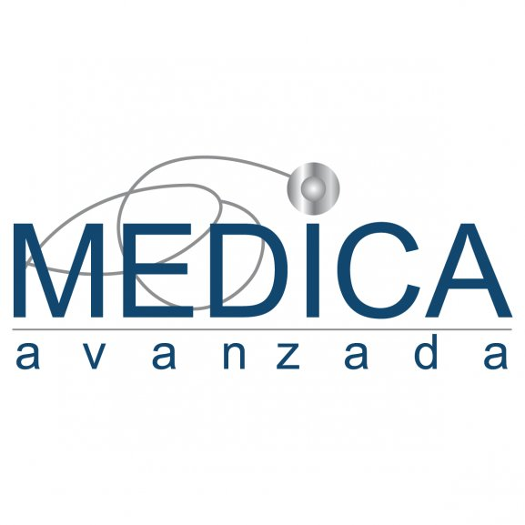 Mdica Avanzada Logo Vector