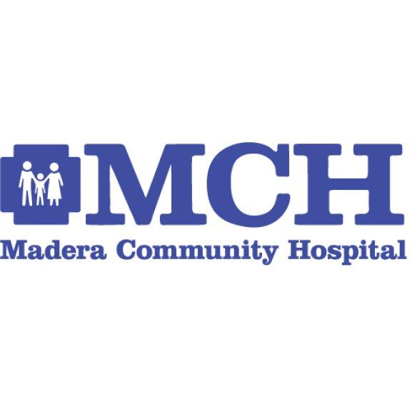 Madera Community Hospital Logo Vector