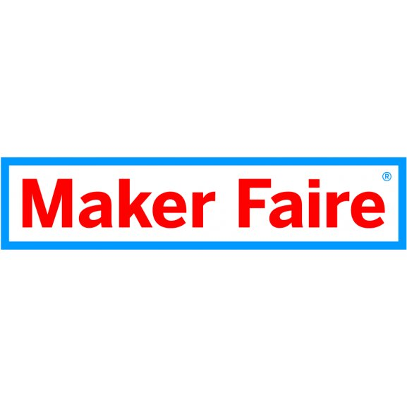 Maker Faire Logo Vector
