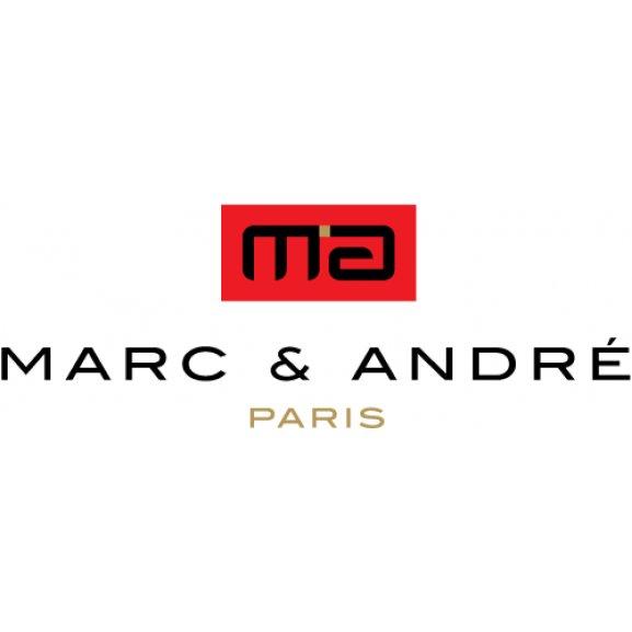 Marc Amp Andr Logo Vector