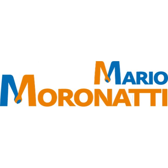 Mario Moronatti Logo Vector