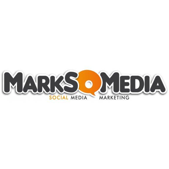 Marksomedia Logo Vector
