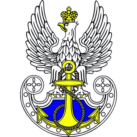 Marynarka Wojenna Logo Vector