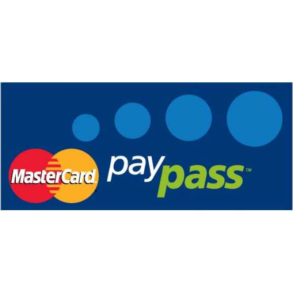 mastercard paypass logo vector ai download for free
