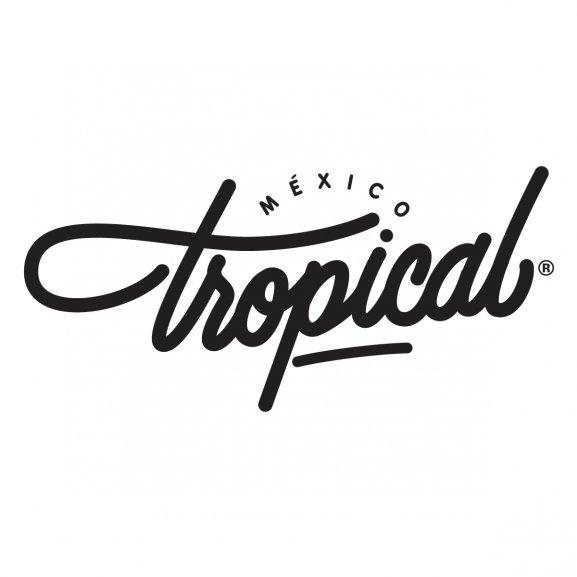Mexico Tropical Logo Vector