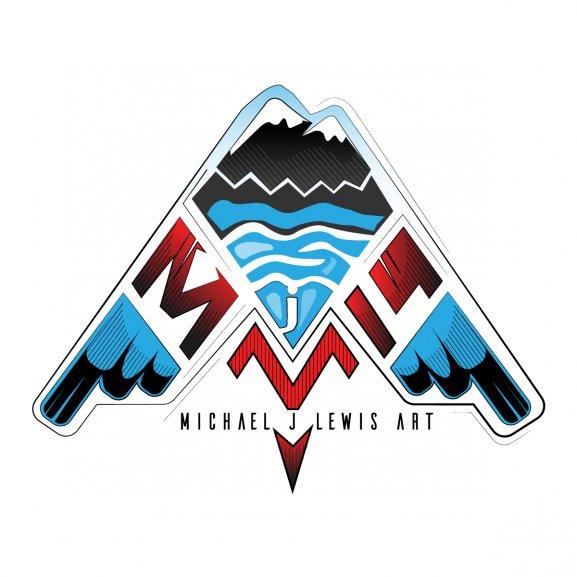 Michael Jlewis Art Llc Logo Vector