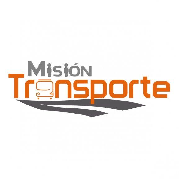 Misin Transporte Logo Vector