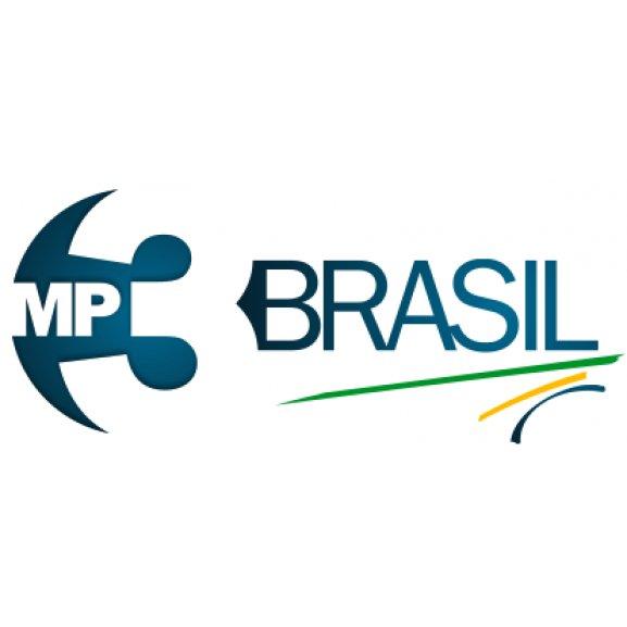 Mp3 Brasil Palmas Logo Vector