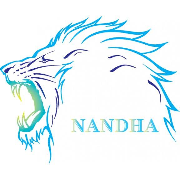 Nandha Logo Vector