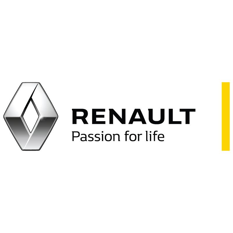New Renault Logo Vector