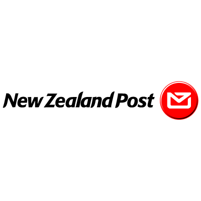 New Zealand Post Logo Vector