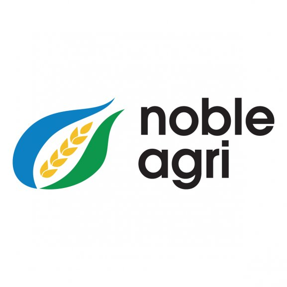 Noble Agri Logo Vector