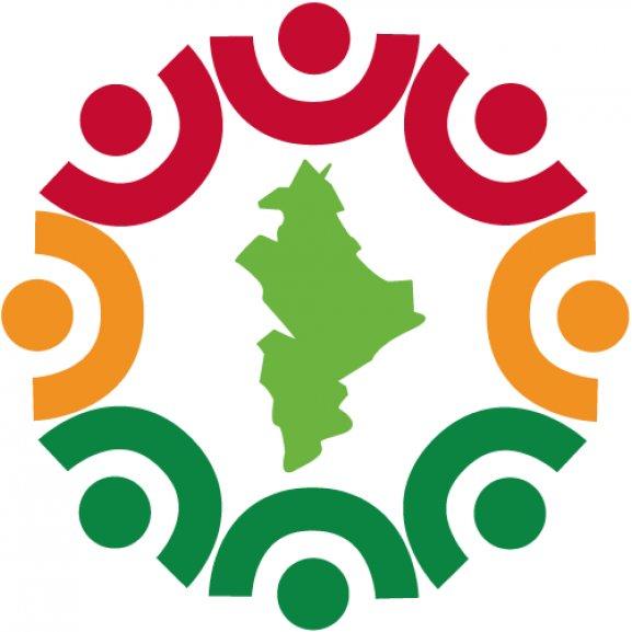 Nuevo Len Unido Logo Vector