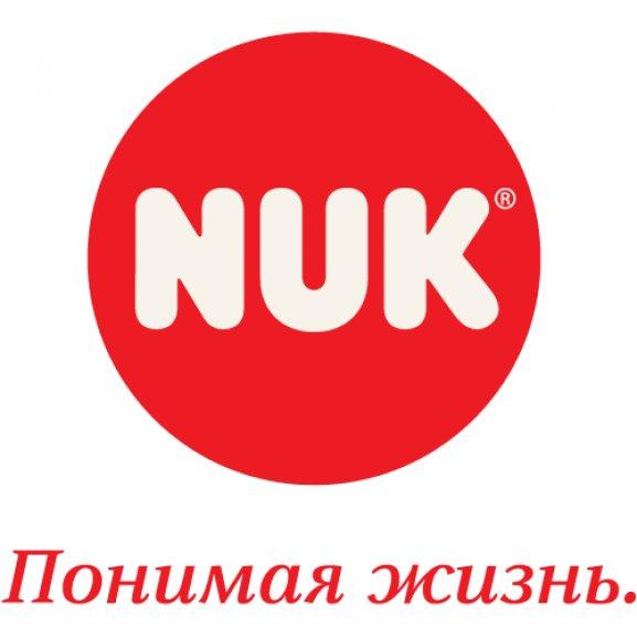 Nuk Logo Vector