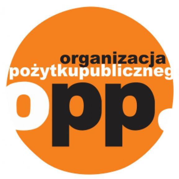 Organizacja Pozytku Publicznego Logo Vector