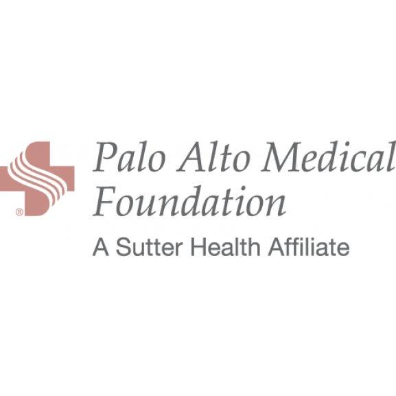 Palo Alto Medical Foundation Logo Vector