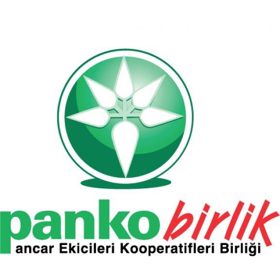 Panko Birlik Logo Vector