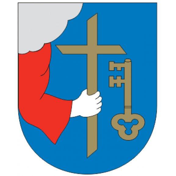 Parnu Logo Vector