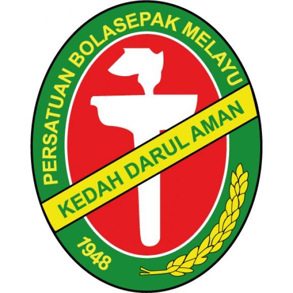Persatuan Bola Sepak Melayu Kedah Logo Vector (AI ...