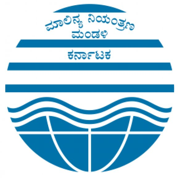 Pollution Control Board  Karnataka Logo Vector