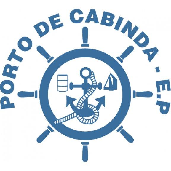 Porto De Cabinda  Ep Logo Vector