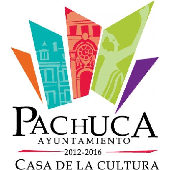 Presidencia Municipal De Pachuca 20122016 Logo Vector