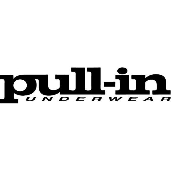 Pullin Underwear Logo Vector