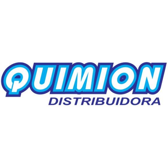 Quimion Distribuidora Logo Vector